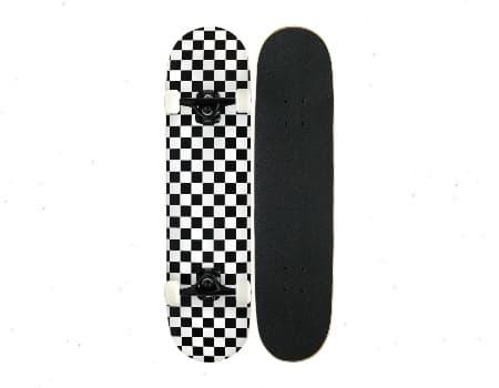KPC Pro Complete Skateboard