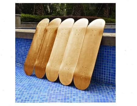 LOSENKA Maple Skateboard