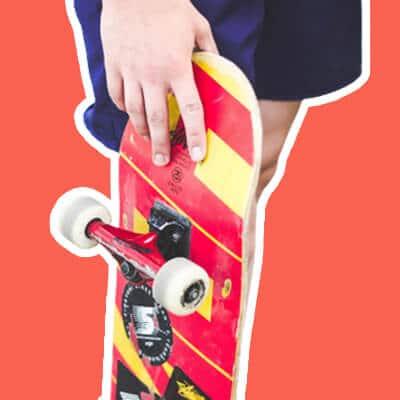 Cruiser Skateboard Wheels