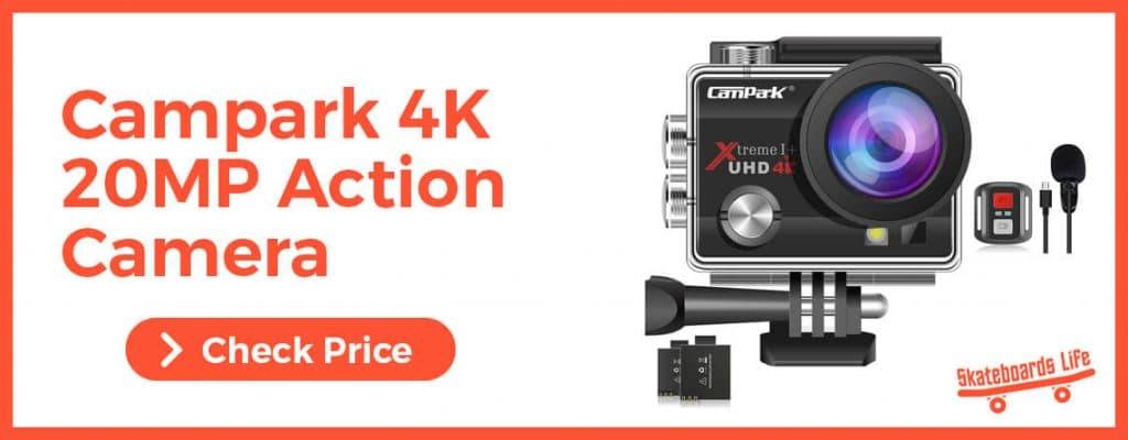 Campark Camera