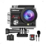 Campark 4K 20MP Action Camera