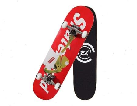 Pro Standard Cruiser Skateboard by BYSDA