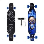 Slendor Cruiser Longboard Skateboard