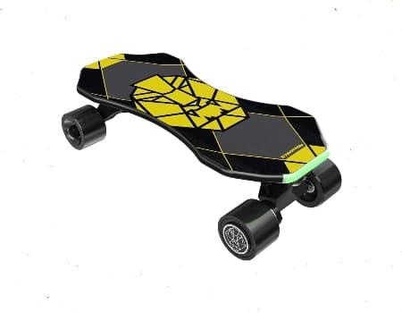 Swagtron Swagskate NG-3 Electric Skateboard under 500