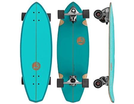 Slide Street Surf Skateboard for 8 yeard old kids