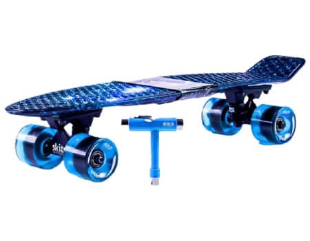 SKITCH Skateboard for kids