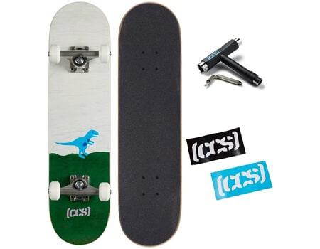 CSS Skateboard Under 100