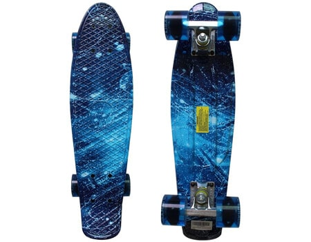 Rimable Complete Skateboard Under $100